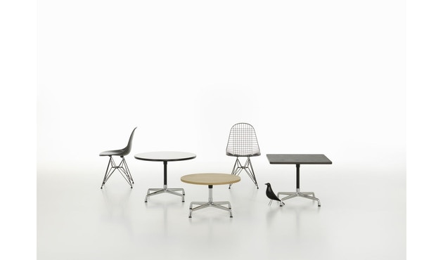 Vitra - Eames Contract Table quadratisch - 5