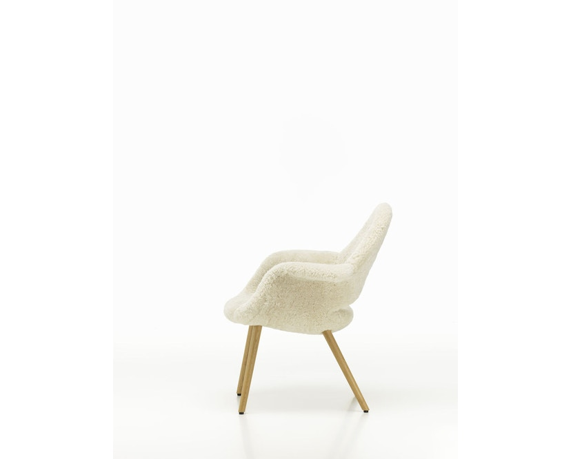 Organic Chair Sheepskin  - Sheepskin