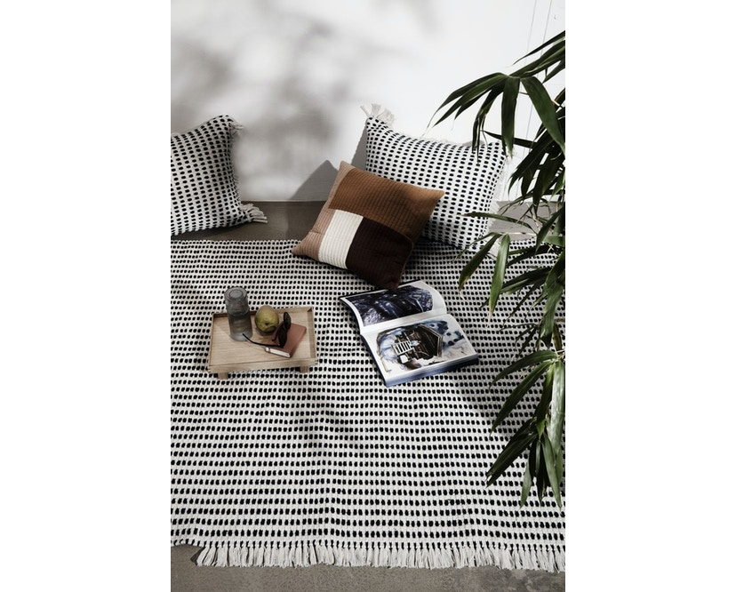 ferm LIVING - Way Outdoor Teppiche - 3