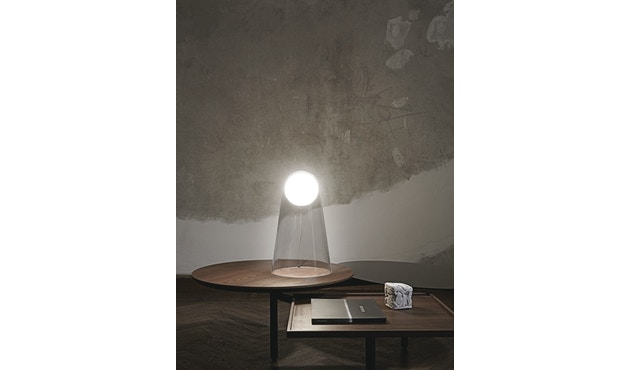 Foscarini - Satellight Tafellamp - niet dimbaar - 3