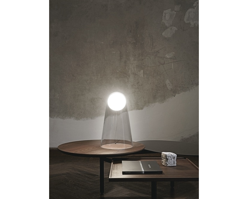 Foscarini - Satellight Tischleuchte - on/off - 3