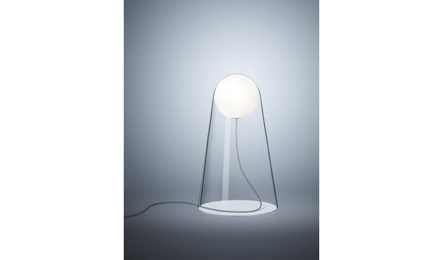 Foscarini - Satellight Tischleuchte - on/off - 2