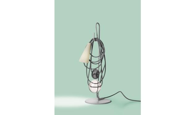 Foscarini - Lampe de table Filo  - amethyst queen - 1