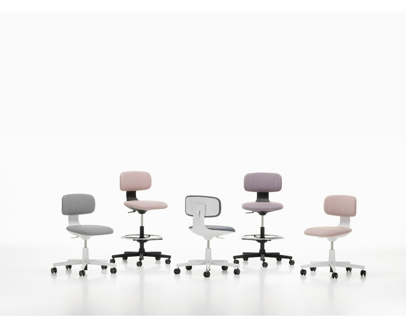 Vitra - Rookie High - 3
