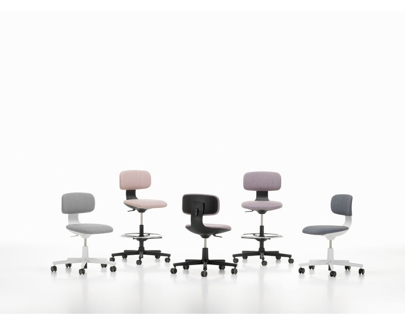 Vitra - Rookie High - 4