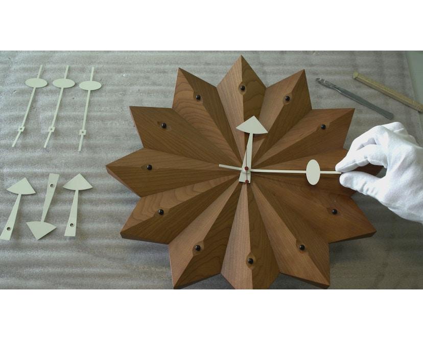 Fan Clock