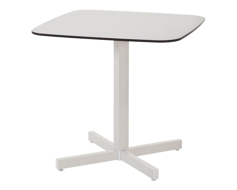 Emu - Shine tafel - HPL - wit - wit - 3