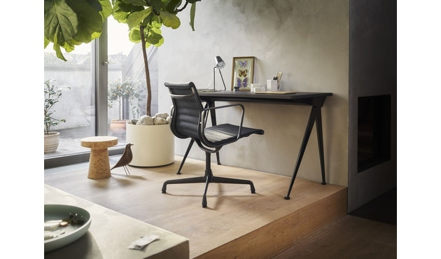 Vitra - Aluminium Chair - EA 108 - 2
