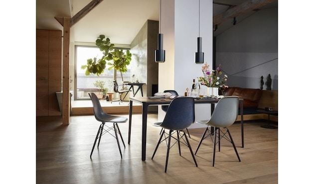 Vitra - Eames Fiberglass Side Chair DSW - 4