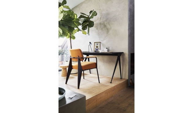 Vitra - Fauteuil Direction - 2
