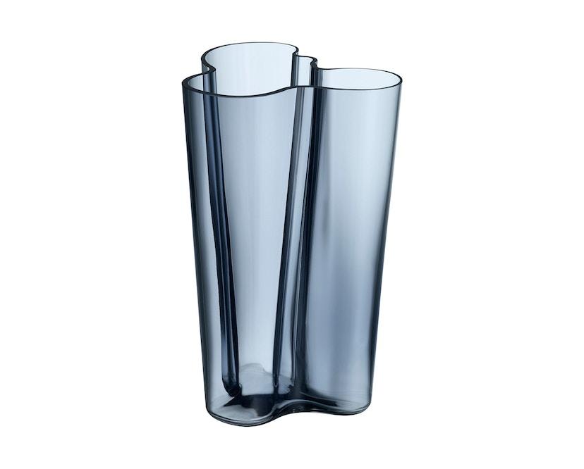 Iittala - Alvar Aalto Finlandia Vase 25,1cm - rain - 1