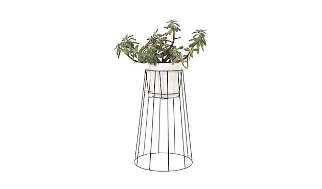 OK Design - Cibele Pflanzenständer - Black - Large - 2