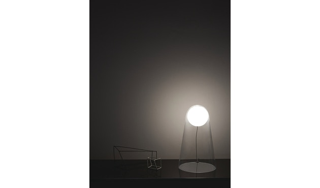 Foscarini - Satellight Tischleuchte - on/off - 4