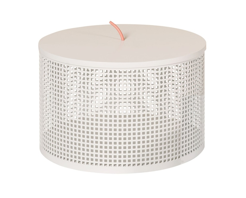 OK Design - BOÎTE Box - White - Ø 30 - 1