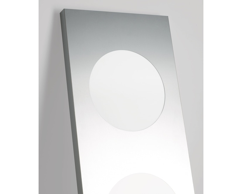 Foscarini - Dolmen Hängeleuchte - alluminio - 1