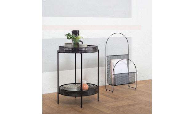 OK Design - Ami Beistelltisch - Black - 2
