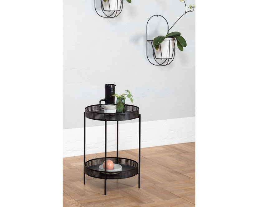 OK Design - Ami Beistelltisch - Black - 3