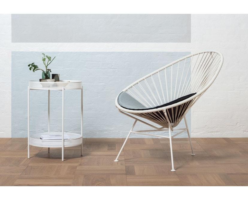 OK Design - Ami Beistelltisch - White - 3