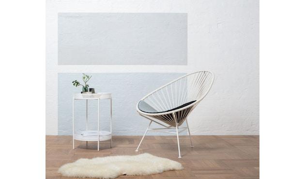 OK Design - Ami Beistelltisch - White - 2