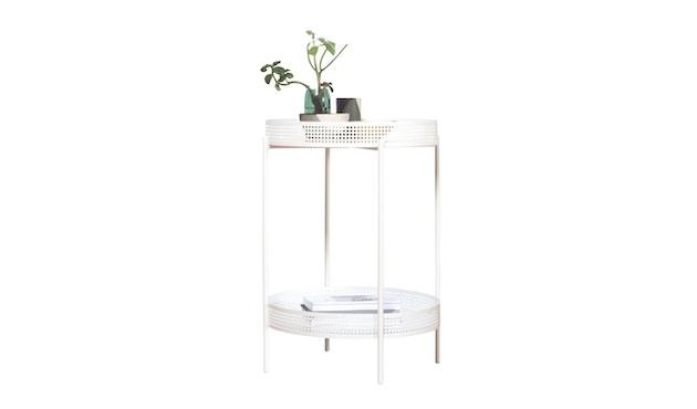 OK Design - Ami Beistelltisch - White - 1