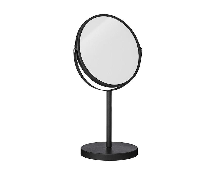 Bloomingville - Standspiegel - justierbar - schwarz - 0