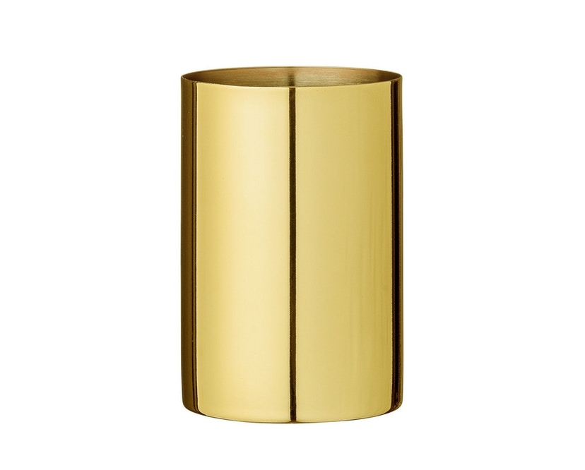 Bloomingville - Tumbler, Gold-Finish - 0