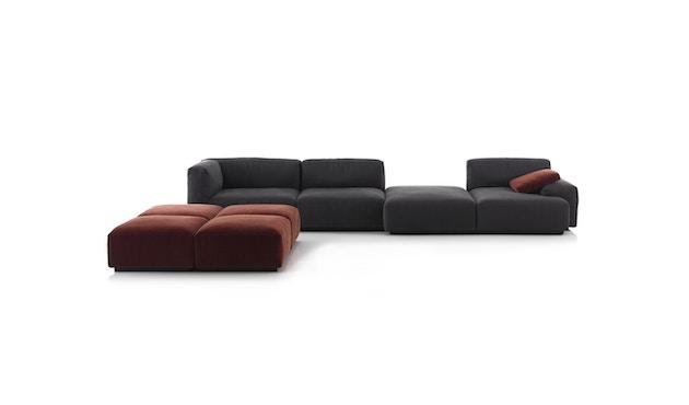Cassina - 271 Mex Cube Sofa - beige meliert - 9