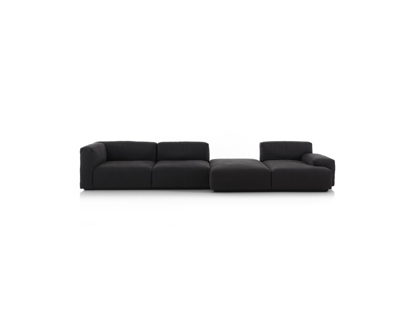 Cassina - 271 Mex Cube Sofa - beige meliert - 10