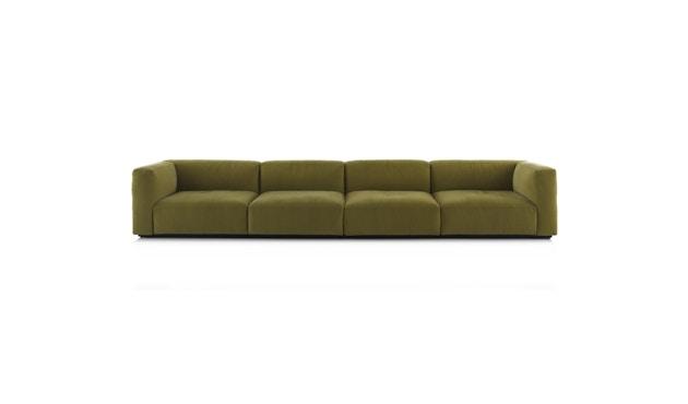Cassina - 271 Mex Cube Sofa - beige meliert - 11