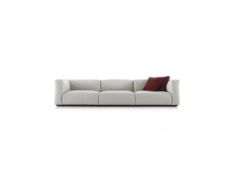 Cassina - 271 Mex Cube Sofa - beige meliert - 1