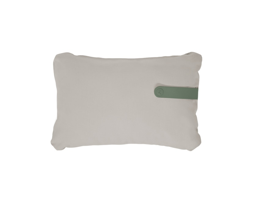 Fermob - COLOR MIX Kissen - 44 x 30 cm - 97 Creme - 2