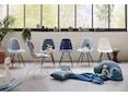 Eames Fiberglass Side Chair DSW