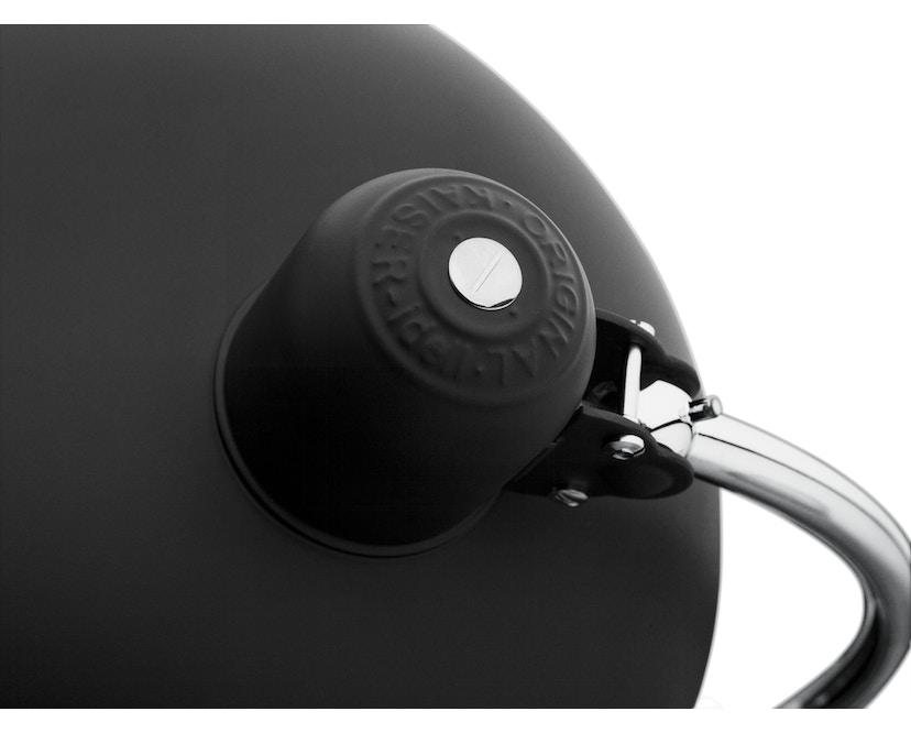 Fritz Hansen - Kaiser Idell 6631-T - noir mat - 14