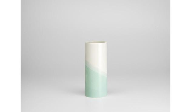 Herringbone Vase glatt