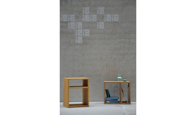 Jan Kurtz - Cubus C Tisch - 1