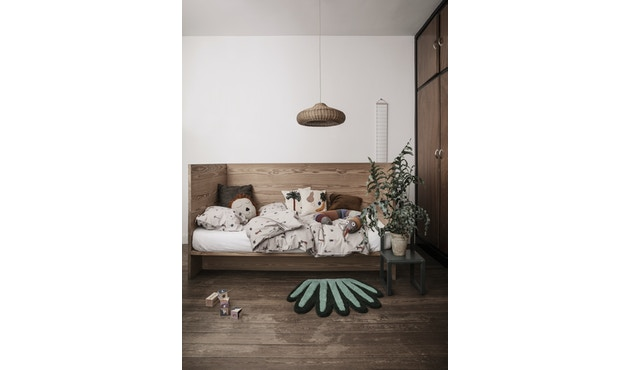 ferm LIVING - Dusty Rainbow Schlange - 2