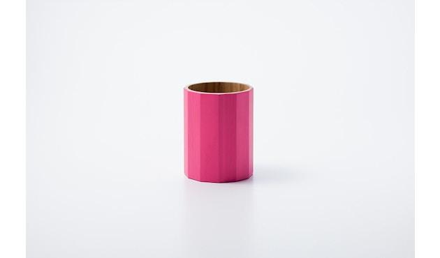 Karimoku New Standard - Colour Aufbewahrungsdose - Kastanie pink - Small - 2