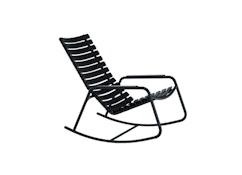 Houe - Chaise à bascule Clips - 4