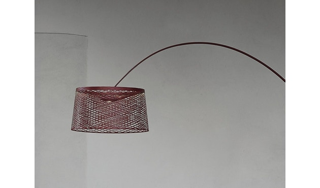 Foscarini - Twiggy Grid Vloerlamp - 2