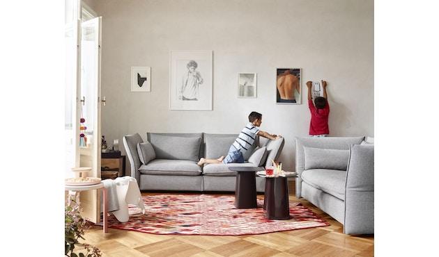 Vitra - Mariposa 3-Sitzer Sofa - 2