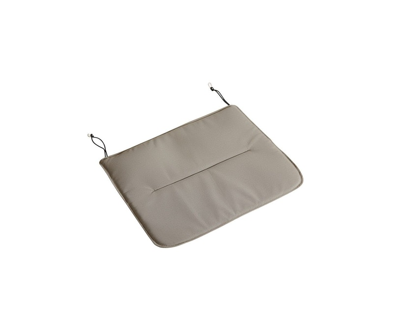Woud - Ray Lounge Stuhl Sitzpolster - Taupe - 1