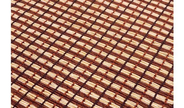 Rope Teppich - Terracotta - 80 x 250 cm_Hem_Pauline Deltour