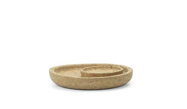 Cork Schale