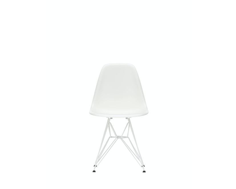 Outdoor Eames Plastic Chair DSR
