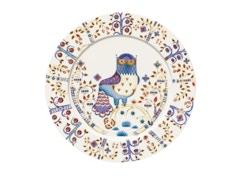 Iittala - Taika wit Teller - 1