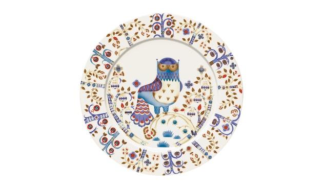 Iittala - Taika wit Teller, 30cm - weiß - 1