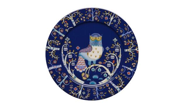 Iittala - Taika Teller, 30cm - blau - 1