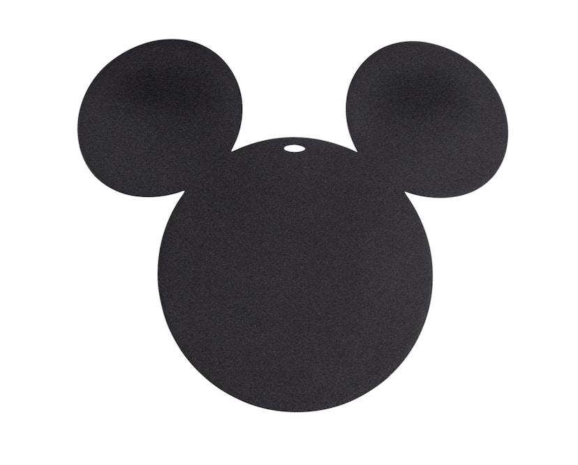 Fermob - Mickey Mouse© Untersetzer - 42Lakritz - 1