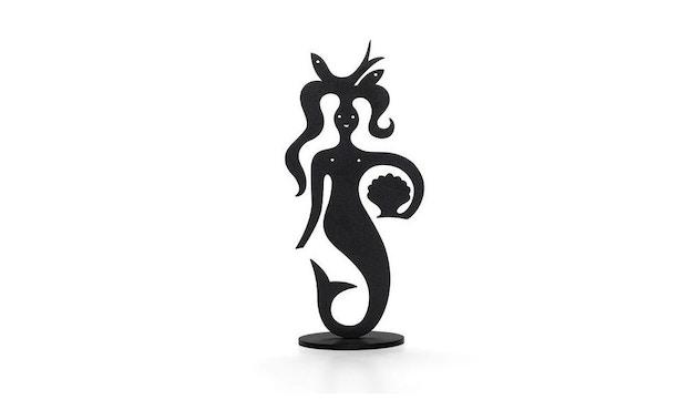 Vitra - Silhouettes decoratieve figuren - meermin - 1