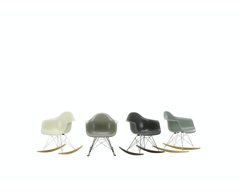 Eames Fiberglass Chair RAR